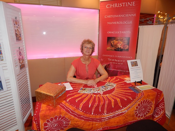 Christine Voyance